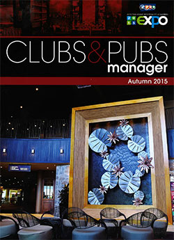 Clubs & Pubs Manager Vol 5 Edition 1 Magazine