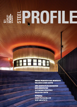 Steel Profile September 2015